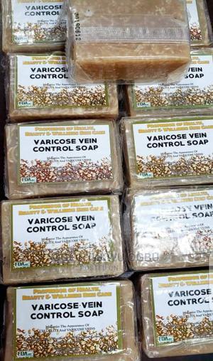 Varicose Vein Control Soap   Bath & Body for sale in Lagos State, Ojo