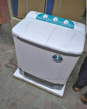 Hisense Washing Machine 5kg | Home Appliances for sale in Lagos State, Ojo