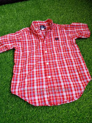 First Grade Boys Shirt   Children's Clothing for sale in Rivers State, Port-Harcourt