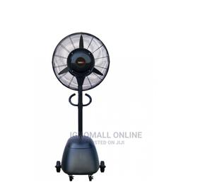 26inchs Industrial Mist Standing Fan SFMS26D -Scanfrost Jl26 | Home Appliances for sale in Lagos State, Alimosho