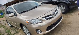 Toyota Corolla 2009 Gold   Cars for sale in Rivers State, Port-Harcourt