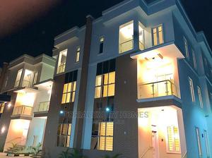 Brand New Fully Finished 4 Bedroom Terrace Duplex With Pool   Houses & Apartments For Sale for sale in Abuja (FCT) State, Mabushi