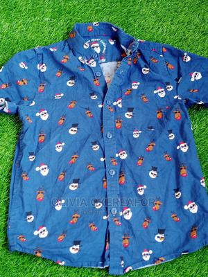 First Grade Shirt   Children's Clothing for sale in Rivers State, Port-Harcourt