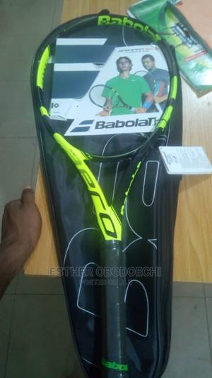 Babolat Long Tennis Racquet   Sports Equipment for sale in Lagos State, Surulere