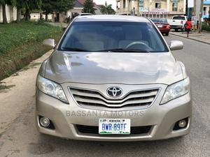 Toyota Camry 2010 Gold   Cars for sale in Abuja (FCT) State, Gwarinpa