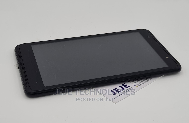 Tecno DroiPad 7F 16 GB Black