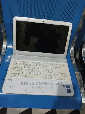 Laptop Sony VAIO VGN-SZ1XPC 4GB Intel Core I5 HDD 320GB | Laptops & Computers for sale in Abia State, Aba South