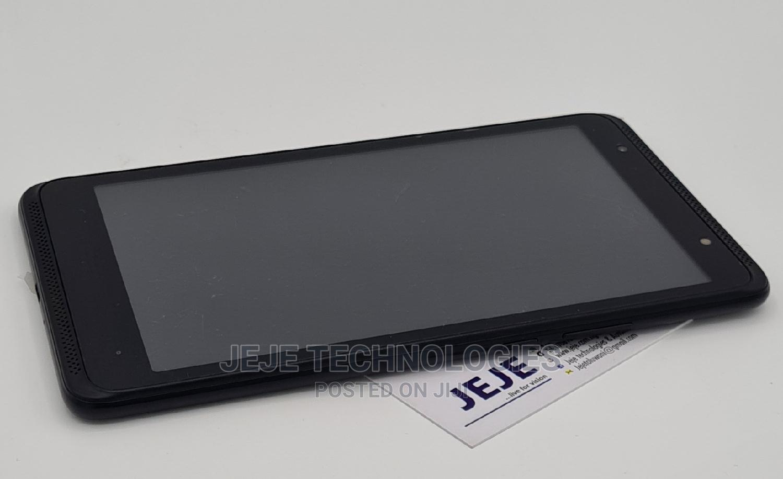 Tecno DroiPad 7F 16 GB Black | Tablets for sale in Ikeja, Lagos State, Nigeria