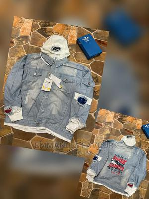 Jeans Hood   Clothing for sale in Rivers State, Port-Harcourt
