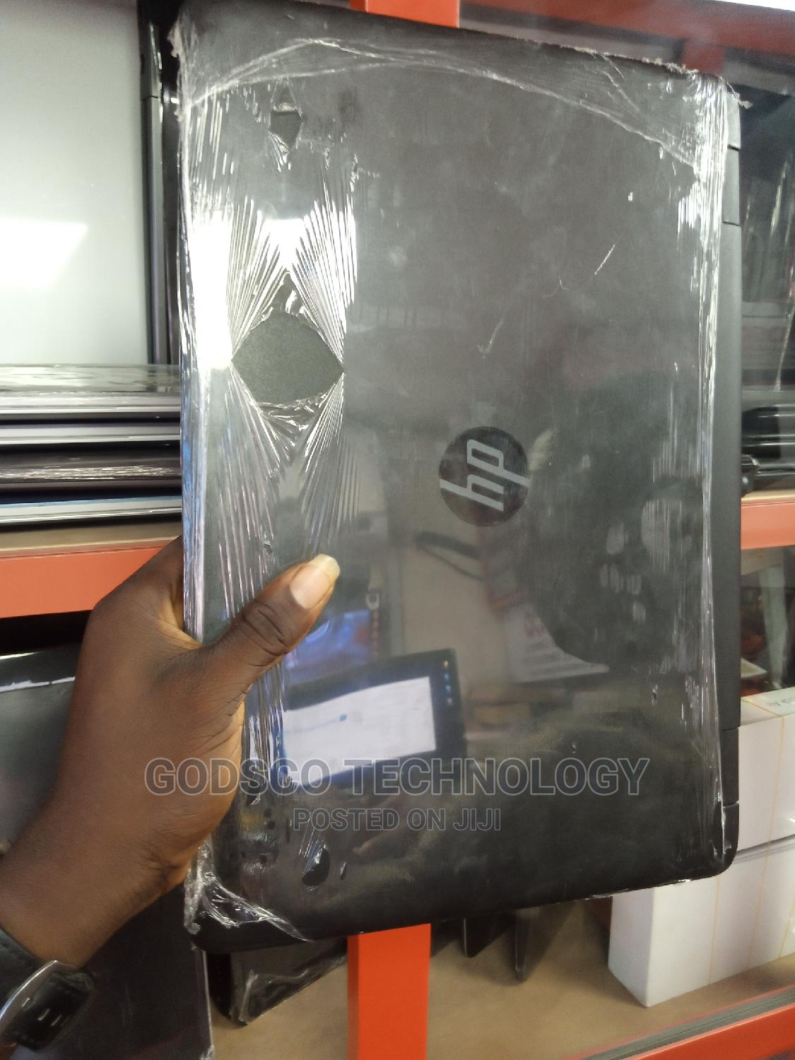 Laptop HP 650 G3 8GB Intel Core I5 HDD 500GB   Laptops & Computers for sale in Ikeja, Lagos State, Nigeria