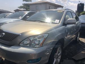 Lexus RX 2006 330 AWD Beige | Cars for sale in Lagos State, Apapa