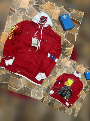 Hoodies/Jacket (All Sizes) | Clothing for sale in Rivers State, Port-Harcourt