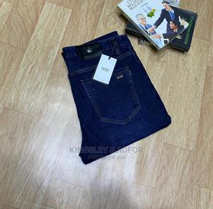 Original Best Top Quality Designers Trousers for Men | Clothing for sale in Lagos State, Agege