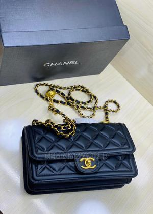 Chanel Classic Bag   Bags for sale in Lagos State, Isolo