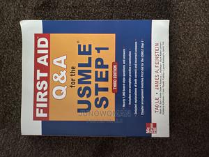 USMLE Question and Answer Textbook, Third Edition   Books & Games for sale in Abuja (FCT) State, Gwarinpa
