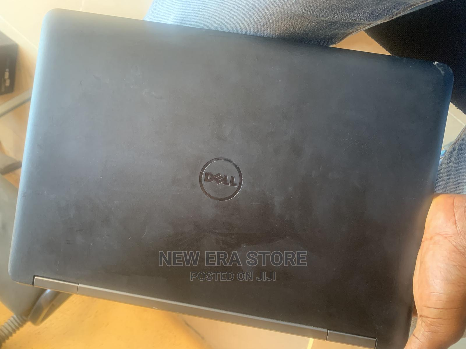 Laptop Dell Latitude E5440 4GB Intel Core I3 HDD 500GB   Laptops & Computers for sale in Ikeja, Lagos State, Nigeria
