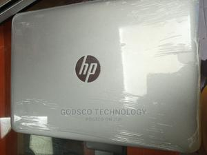 Laptop HP EliteBook 820 G4 8GB Intel Core I5 HDD 500GB | Laptops & Computers for sale in Lagos State, Ikeja