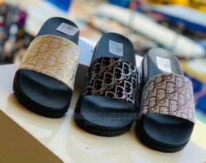 Original Dior Slides Available   Shoes for sale in Lagos State, Surulere