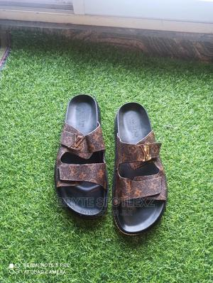 Louis Vuitton Slide   Shoes for sale in Delta State, Warri