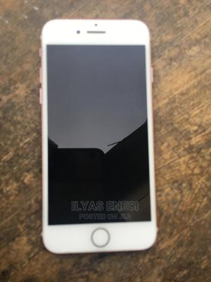 Apple iPhone 7 128 GB Pink | Mobile Phones for sale in Lagos State, Agege