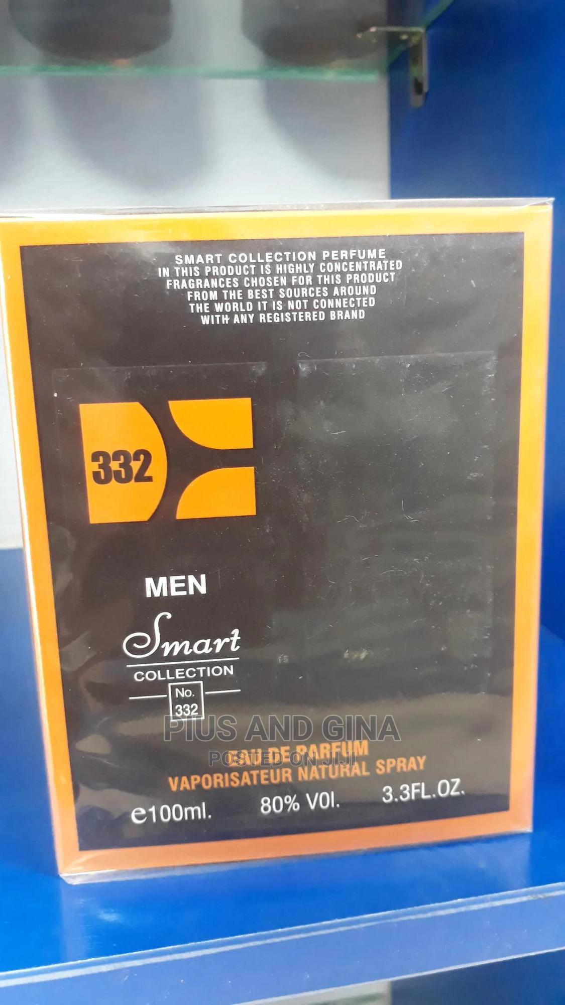 Smart Collection 332 X100ml