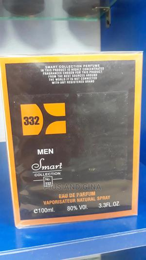 Smart Collection 332 X100ml | Fragrance for sale in Lagos State, Alimosho