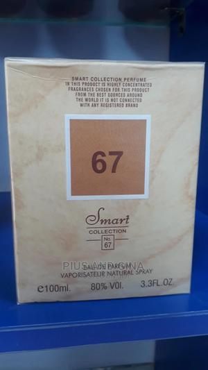 Smart Collection 67 X100ml | Fragrance for sale in Lagos State, Alimosho