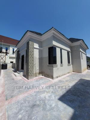 Tastefully Finished 3 Bedroom Fully Detached Bungalow | Houses & Apartments For Sale for sale in Lagos State, Ajah