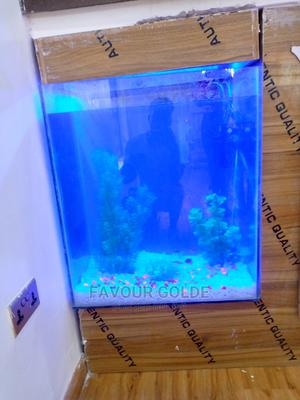 Wall Aquarium Fish Tank | Fish for sale in Lagos State, Surulere