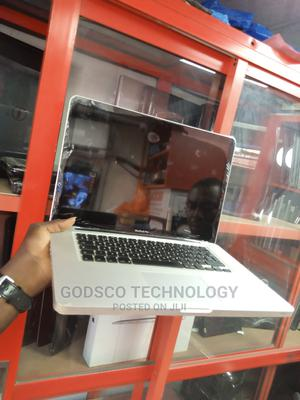 Laptop Apple MacBook Pro 2010 4GB Intel Core 2 Duo HDD 500GB | Laptops & Computers for sale in Lagos State, Ikeja