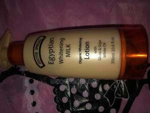 Doctor Special Egyptian Whitening Milk | Skin Care for sale in Abia State, Aba North