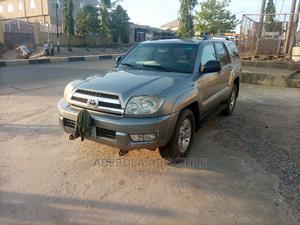 Toyota 4-Runner 2005 SR5 V6 Gray | Cars for sale in Lagos State, Ikorodu