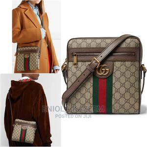 Quality Designer Leather Gucci Bags Available for U | Bags for sale in Lagos State, Lagos Island (Eko)