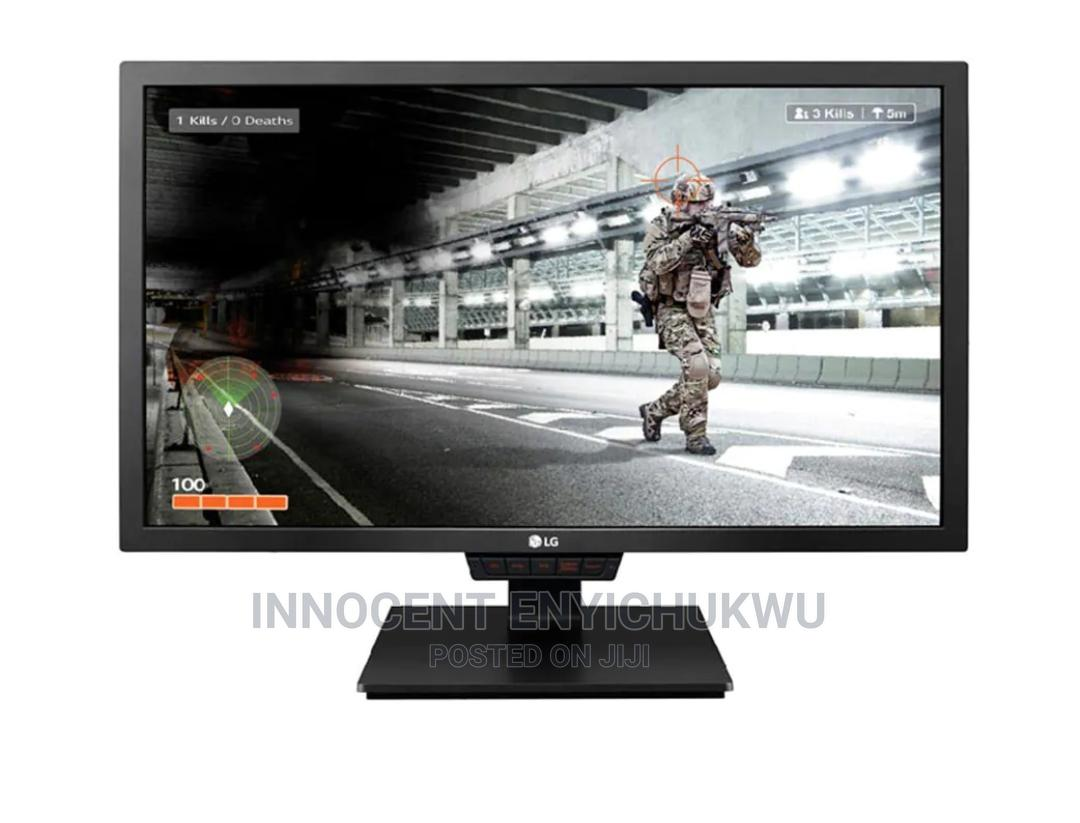 Archive: 24 Inches Gaming Monitor 144hz