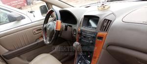 Lexus RX 2000 White | Cars for sale in Ogun State, Ifo
