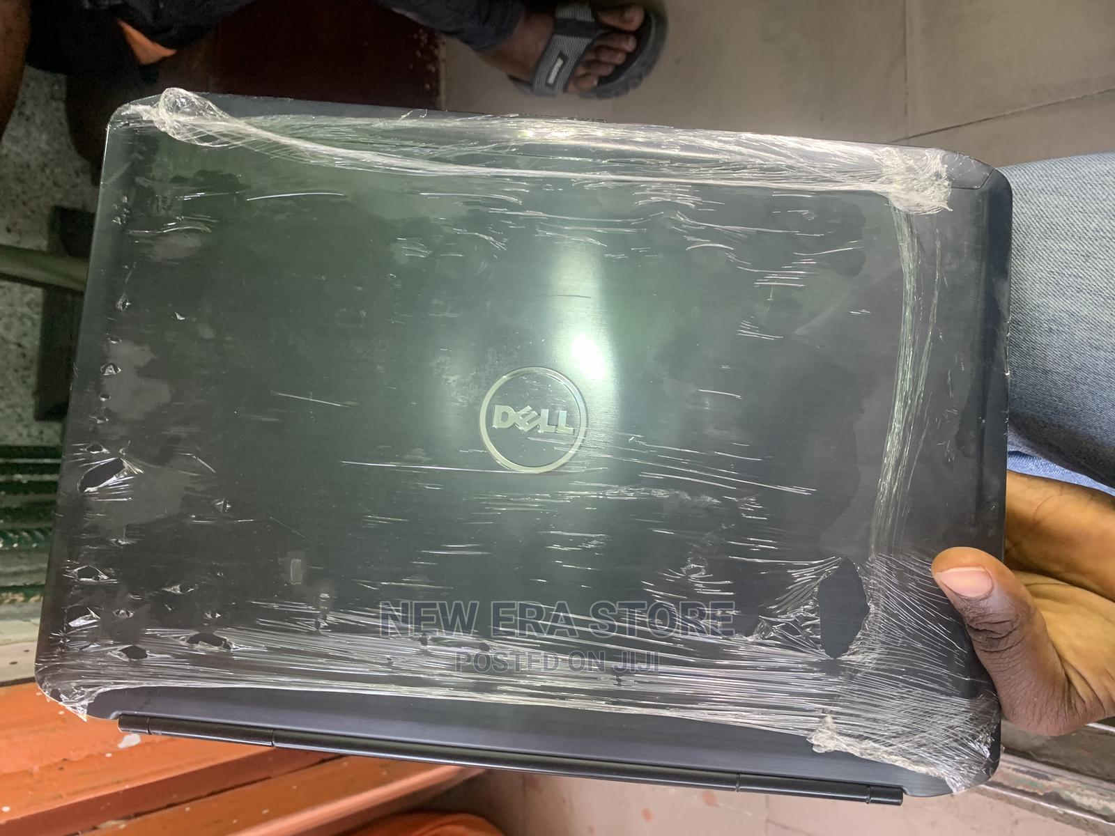 Laptop Dell Latitude E5430 4GB Intel Core I5 HDD 320GB | Laptops & Computers for sale in Ikeja, Lagos State, Nigeria