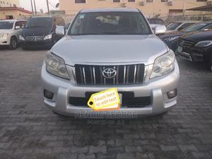 Toyota Land Cruiser Prado 2011 2.7 I Silver | Cars for sale in Lagos State, Lekki