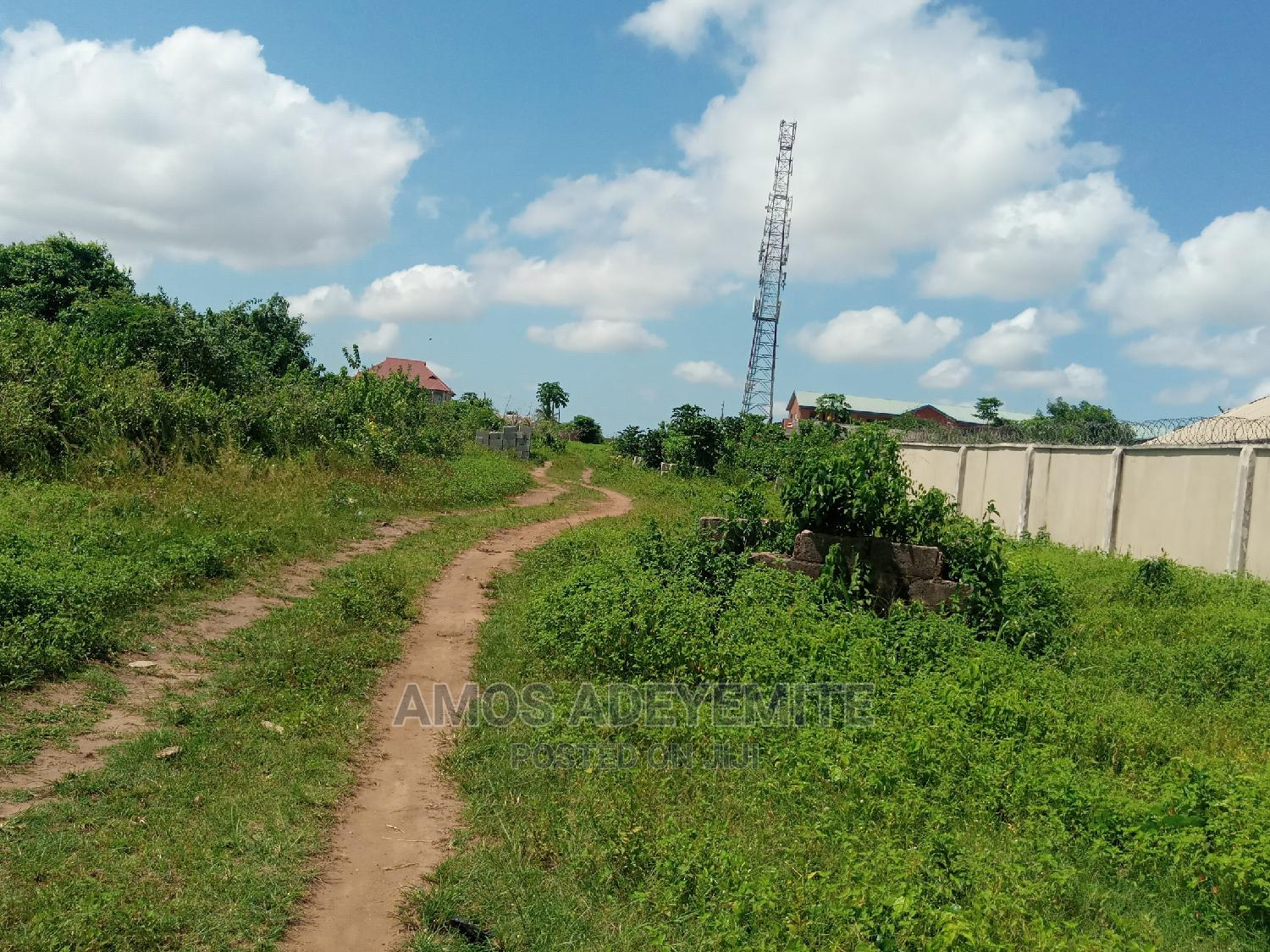 Land for Sale | Land & Plots For Sale for sale in Ayobo, Ipaja, Nigeria