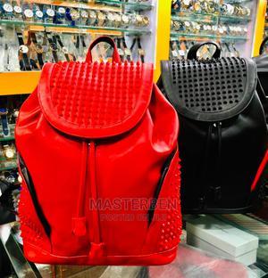 Christian Louboutin Backpack   Bags for sale in Lagos State, Lagos Island (Eko)