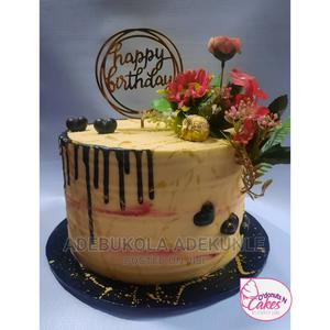 Buttercream Cakes | Party, Catering & Event Services for sale in Lagos State, Agboyi/Ketu