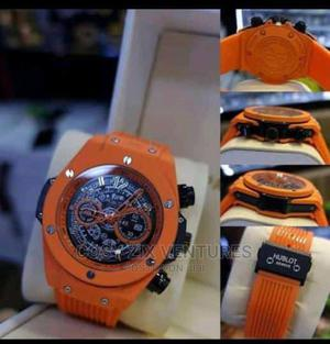 Hublot Watch | Watches for sale in Lagos State, Amuwo-Odofin