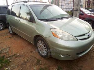 Toyota Sienna 2008 Green   Cars for sale in Lagos State, Ikeja