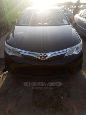 Toyota Camry 2012 Black   Cars for sale in Lagos State, Surulere