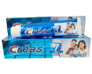 Creas 7 Whitening Toothpaste | Bath & Body for sale in Kano State, Fagge