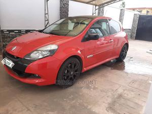 Renault Sport 2013 Red   Cars for sale in Lagos State, Maryland