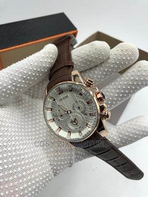 Cartier Leather   Watches for sale in Lagos State, Amuwo-Odofin