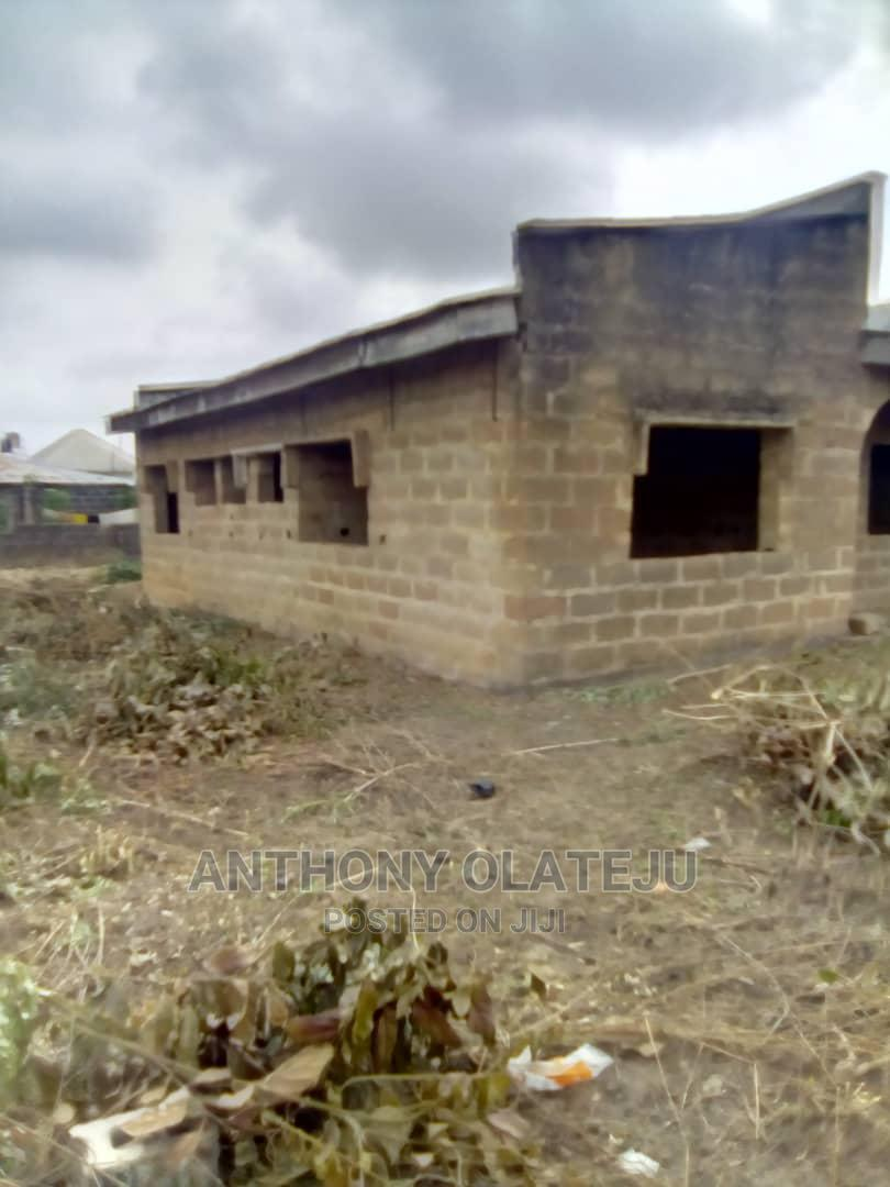 3 Bedroom Flat for Sale   Houses & Apartments For Sale for sale in Idishin, Ibadan, Nigeria