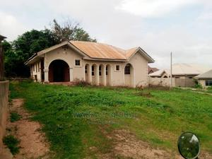 3 Bedroom Flat Bungalow, Behind Usteem, Agunbelewo, Osogbo   Houses & Apartments For Sale for sale in Osun State, Osogbo