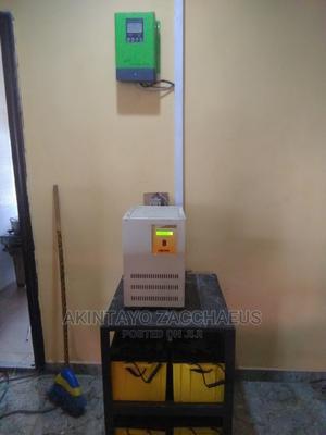 Inverter And Solar System For Installation | Solar Energy for sale in Lagos State, Ikorodu