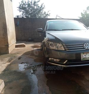 Volkswagen Passat 2013 SEL Blue | Cars for sale in Lagos State, Ikorodu